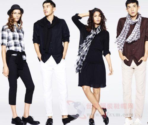 年轻人买优衣库的账 时尚还是便宜?