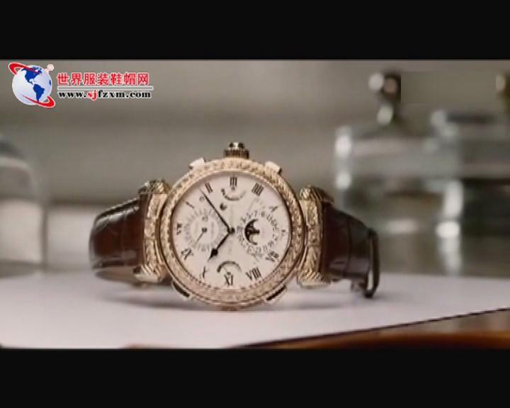 史上最复杂的百达翡丽手表制造过程