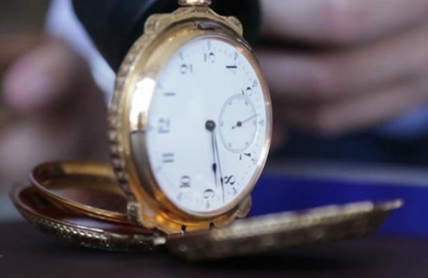2015巴塞尔国际珠宝钟表展 芝柏表厂探访