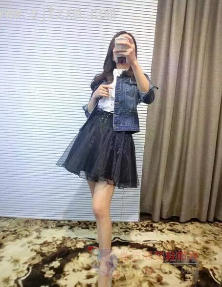古典女装欧式长裙