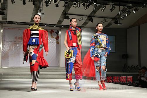 2015上海国际数码印花创意服装设计大赛即将开始