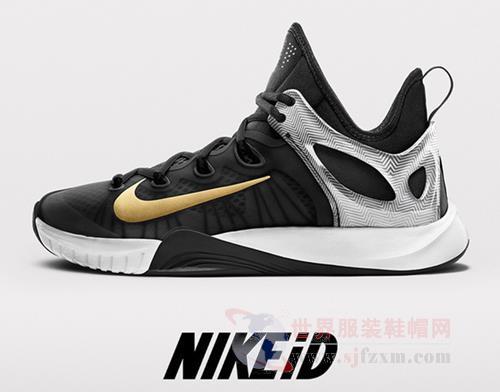 Nike'S Exclusive Custom Service Nikeid