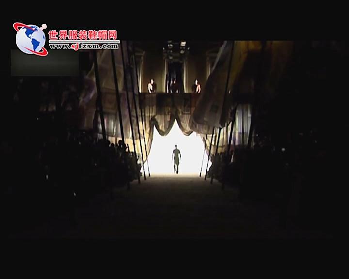 Versace Men 2016新品发布会