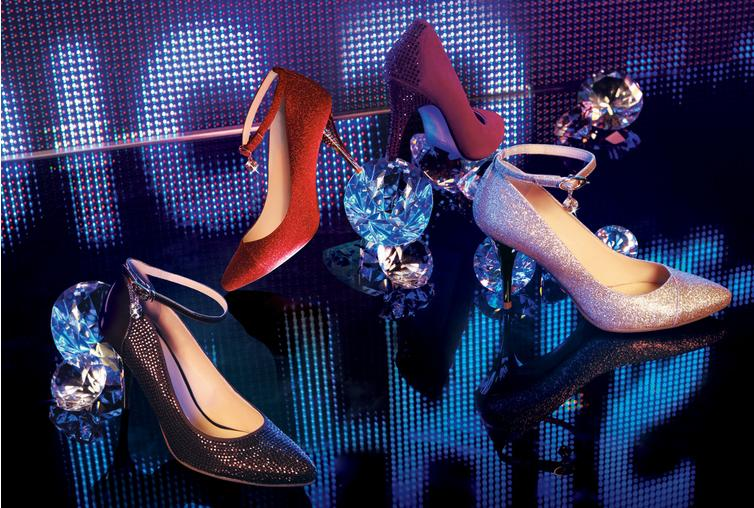女鞋品牌商:发展线上业务是一件好事
