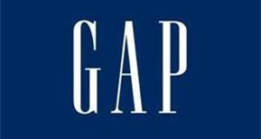 GAP——快时尚品牌