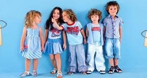 童装行业的发展及趋势